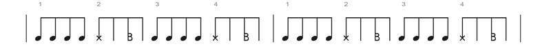 Djembenoten_Rhythmus_Danza_Djembe-Solo-1 bei www.klang-bild.co.at