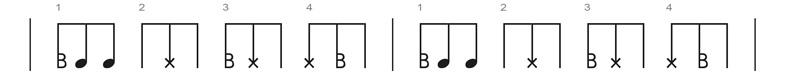 Djembenoten_Rhythmus_Fladon_Djembe-Solo-Basis www.klang-bild.co.at