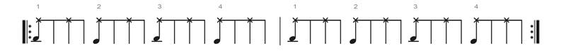 Djembenoten_Rhythmus_Kuku_Kurui_Sangban bei www.klang-bild.co.at
