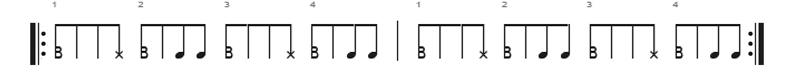 Djembenoten_Rhythmus_Rumba_Djembe-2 bei www.klang-bild.co.at